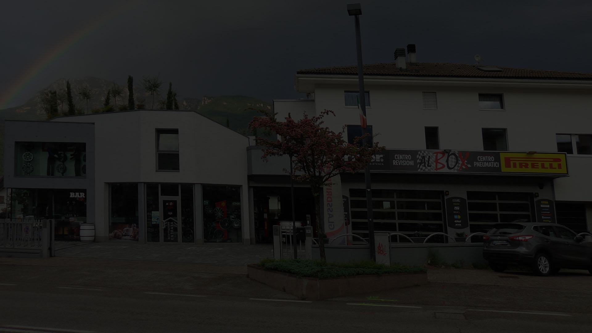 AL BOX | Centro Revisioni e Car Service